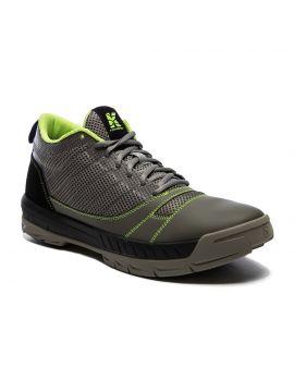 Kujo Yard Shoe - Grey / Green - Unisex