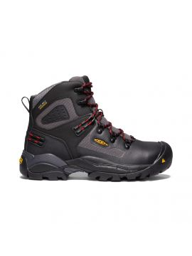 KEEN Men's St Paul WP Safety Boots