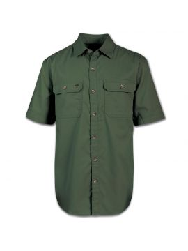Ground Shirt (Short Sleeve)