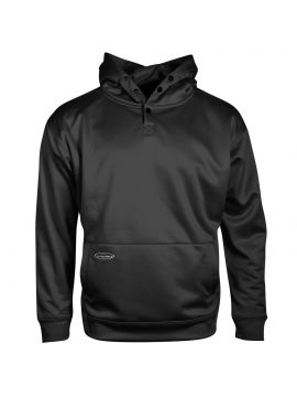Tech Single Thick Pullover Sweatshirt