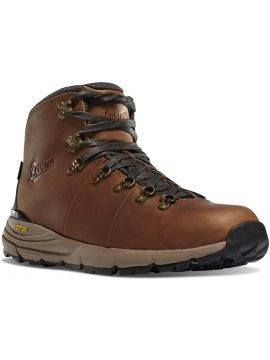 Danner Mountain 600 - Full Grain