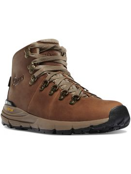 Danner Women's Mountain 600 - Full Grain