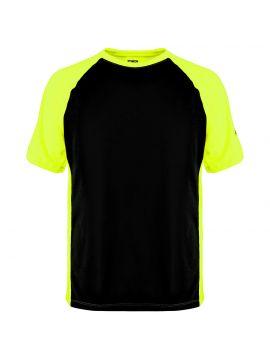 2-Tone Tech T-Shirt (Short Sleeve)