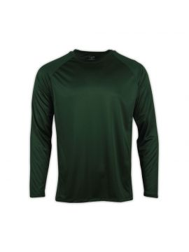 Transpiration T-Shirt (Long Sleeve) with GEO cool