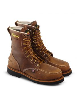 Safety Toe Boot Boots