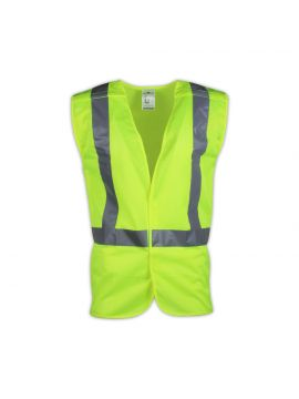Class 2 Break Away Vest HVSA