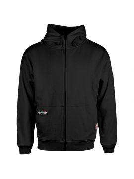 FR Double Thick Full Zip Sweatshirt