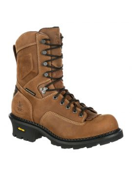 Georgia Comfort Core Insulated Logger (Composite Toe)