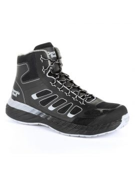 Georgia REFLX Athletic Alloy Toe Hi-Top Work Shoe