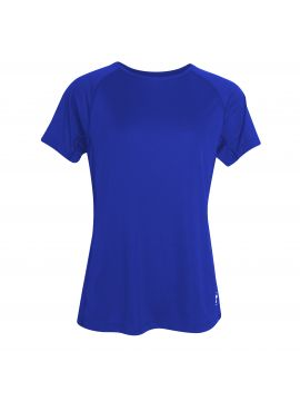 Women's Transpiration T-Shirt (Short Sleeve) with GEO cool
