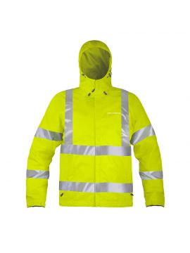 Grundens Class 3 Weather Watch Hooded Jacket