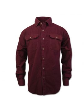 Timber Chamois Shirt