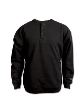 Double Thick Crew Sweatshirt