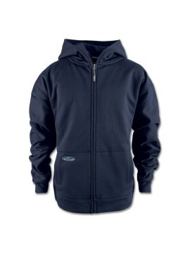 Tech Double Thick Full Zip Sweatshirt
