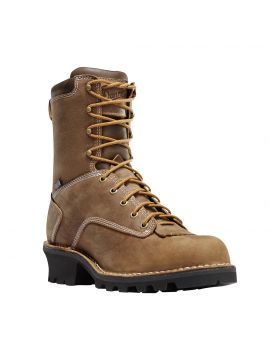 Danner Insulated Logger (Non Metallic Toe)