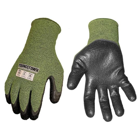 Youngstown FR 4000 Flame Resistant Gloves