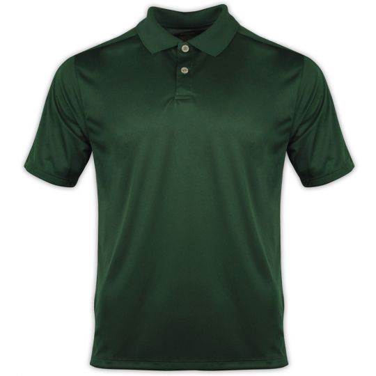 Arborwear Transpiration Polo - Forest Green