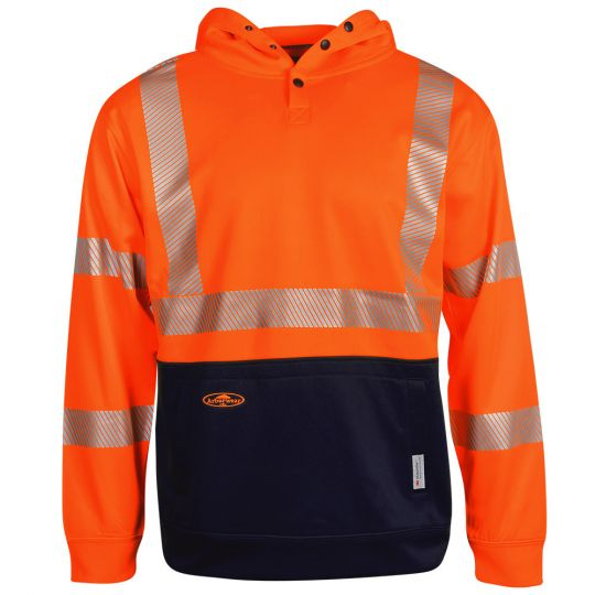 HVSA Tech Double Thick Pullover Sweatshirt (Class 3)
