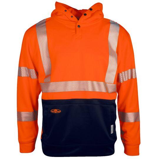 Tech Single Thick (Class 3) Pullover Sweatshirt