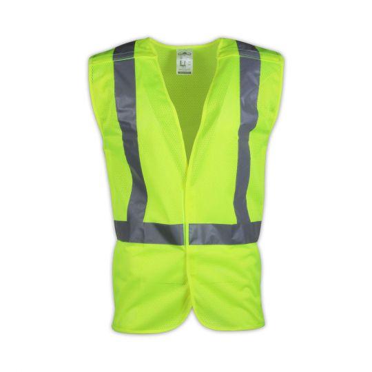 Class 2 Break Away Vest HVSA