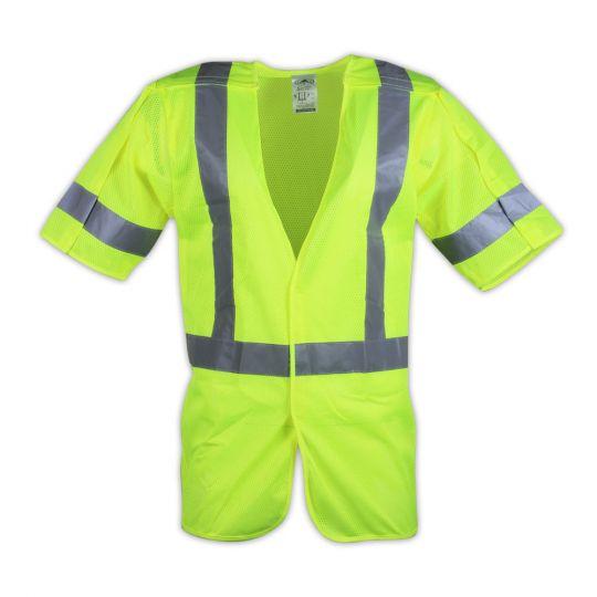 HVSA 5-Point Breakaway Vest (Class 3)