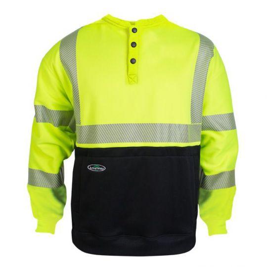 HVSA Tech Double Thick Crew Sweatshirt (Class 3)
