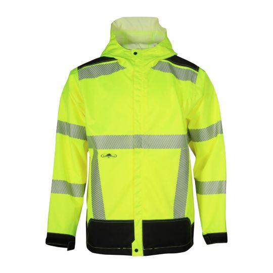 HVSA Acacia Rain Jacket (Class 3)