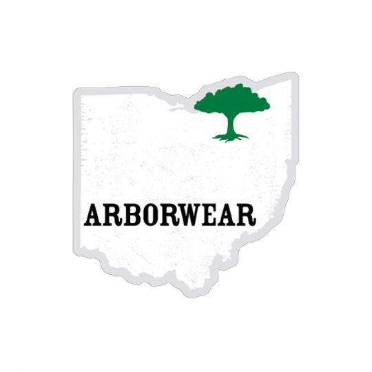 Ohio Roots Sticker
