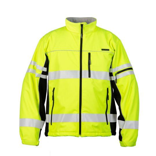 ML Kishigo HVSA Premium Soft Shell Jacket (Class 3)