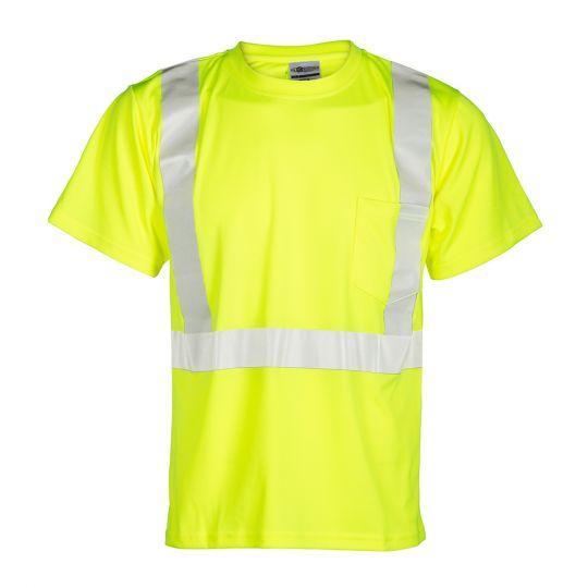 S/S Class 2 T-Shirt