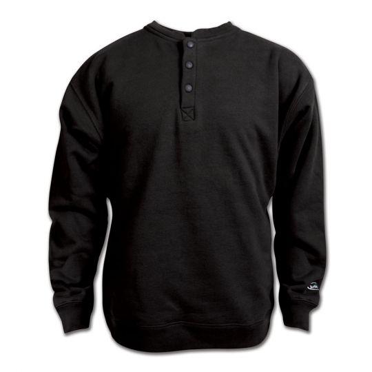 Double Thick Crew Sweatshirt
