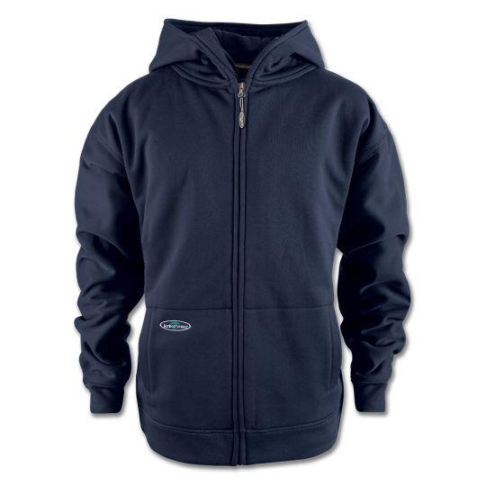 Tech Double Thick Full Zip Sweatshirt