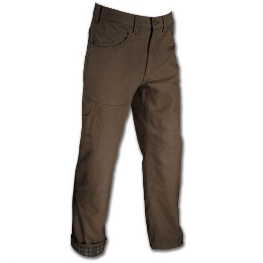 Flannel Lined Original Pants