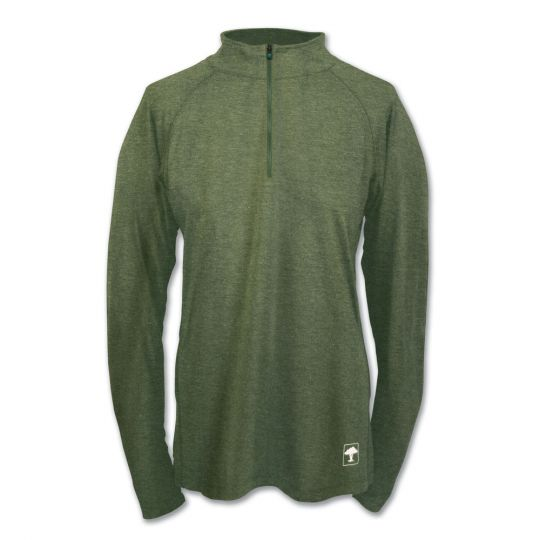 Women's 1/4 Zip Tech Pullover