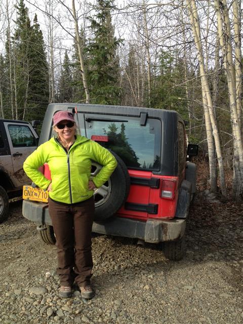 Arborwear Womens Original Tree Climbers