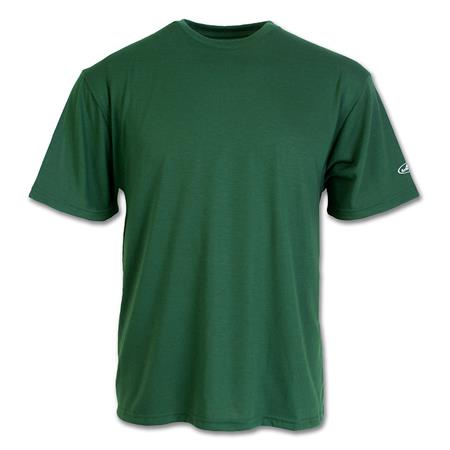 Tech T - Short Sleeve - Green