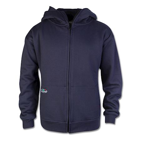 FR Double Thick Full Zip Sweatshirt