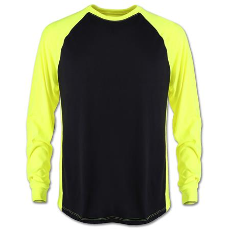 2-Tone Tech T-shirt – Long Sleeve